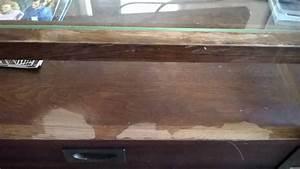 Fix Burned Wood Table Top Decorative Table Decoration