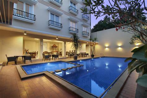 10 Hotel Nyaman Di Malioboro, Yogyakarta, Cuma Rp 200 Ribuan