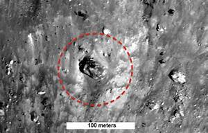 60 Meter UFO Found On Moon In NASA Photos, May eight, 2017 ...