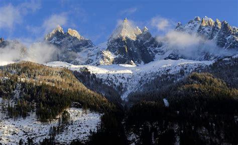 hauteur du mont blanc hauteur du mont blanc 28 images le lac blanc par le col des montets ou tr 233 le ch randos