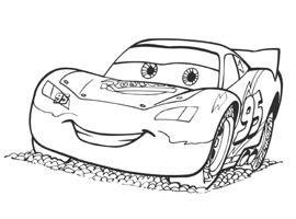 mi coleccion de dibujos dibujos de cars