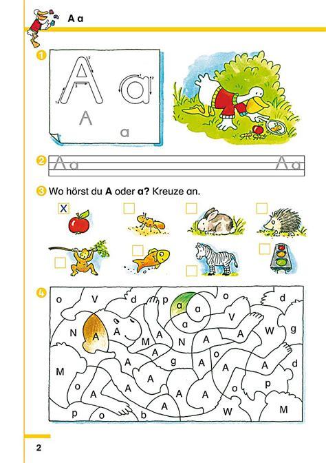 Duden Mein Trainingsheft Deutsch Klasse 1 Buch Weltbildch
