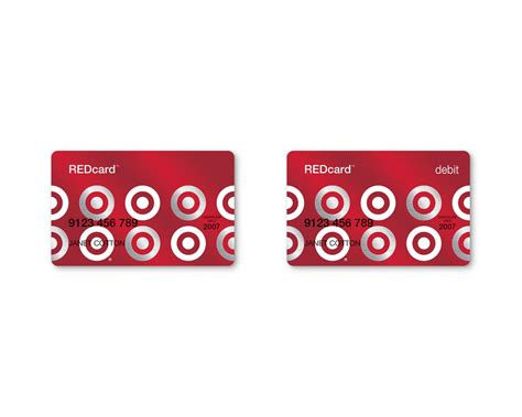 The target redcard also has benefit restrictions. Target Red Card Logo - LogoDix