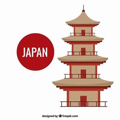 Temple Templo Japonais Tempel Japones Japanse Gratis