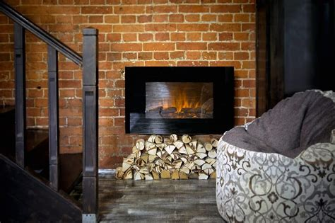 gas electric wood fireplaces  ma anderson