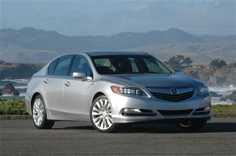 2014 acura tl changes