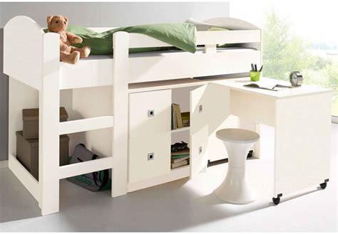 bureau de lit lit enfant gain de place prix à comparer avec le guide
