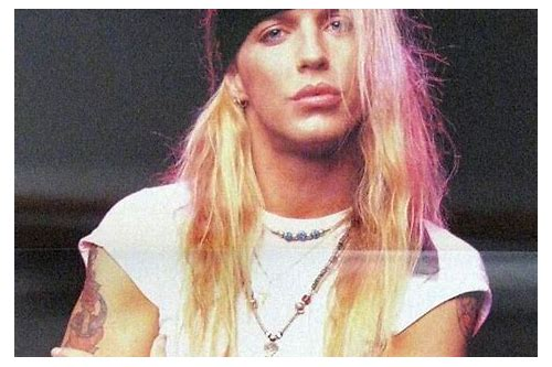 bret michaels all i ever needed download