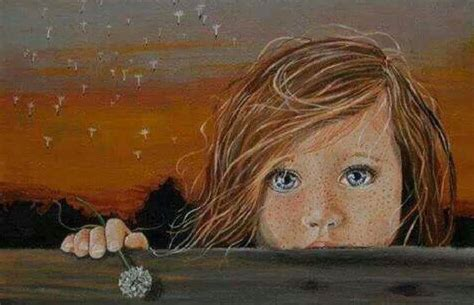 la petite fille qui regarda le ciel  decouvrit son