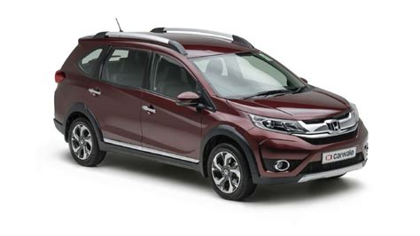 Honda Brv 2019 Modification by Honda Br V Images Interior Exterior Photo Gallery Carwale