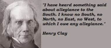 henry clay quotes