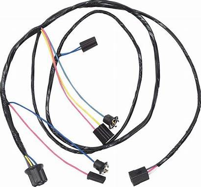 Truck Harness Wiring Signal Turn 1955 Chevy
