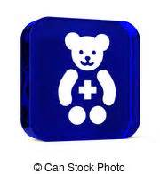 Pics For > Pediatrician Symbol