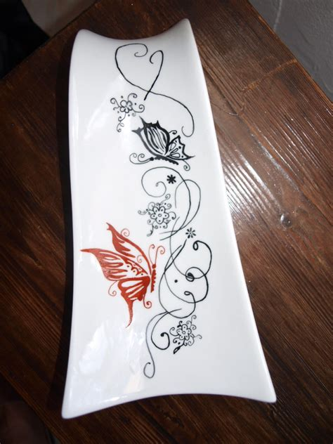 repose couverts cuisine repose cuillères aux papillons mes créations