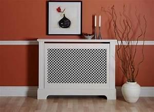 Cache Radiateur Pas Cher : cache radiateur tout savoir pour fabriquer un cache ~ Premium-room.com Idées de Décoration