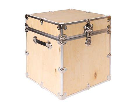 storage chest trunk birchwood storage trunk 2549