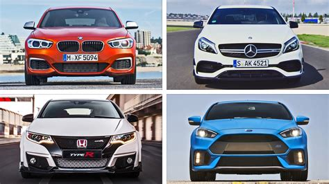 top  sports compact cars  youtube