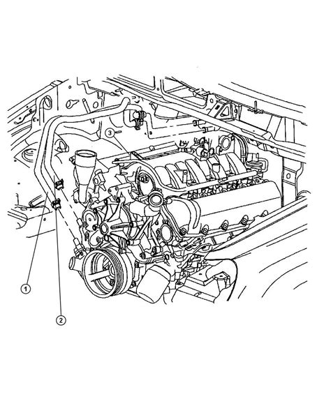 2000 Jeep Grand Vacuum Hose Diagram by Heater Hoses Jeepforum