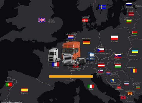 european merlinata map  gts simulator games mods