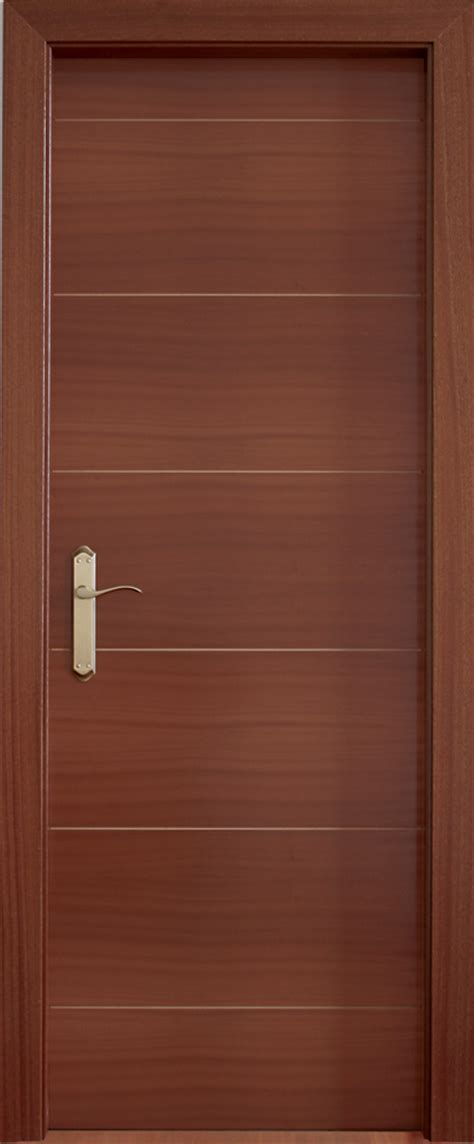 Inside Doors by Artema A1009 Sapele Inside Door Bespoke Sizes
