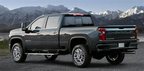 2020 Chevrolet Silverado 3500hd Ltz by 2020 Chevrolet Silverado 3500hd Ltz Used Car Reviews