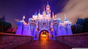Disneyland HD Wallpapers - WallpaperSafari