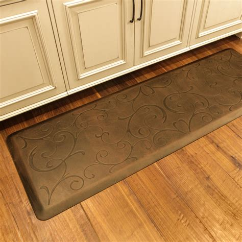 Leather Kitchen Rugs Kitchen Design Ideas