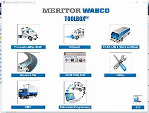 Meritor Wabco Abs Light Stays On No Codes
