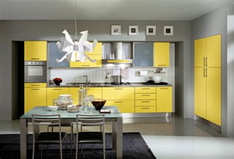 bright kitchen ideas 15 modern kitchen design ideas in bright color combinations
