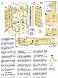 wood storage cabinet plans Redwood Woodworking Projects