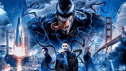 Venom Wallpapers Movies 4k Laptop Film Scene