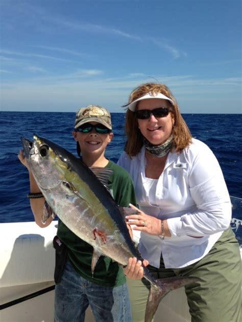 blackfin tuna fishing   florida keys