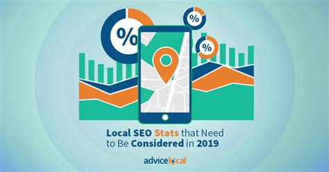 Local Seo Stats That Need To Be Considered In 2019