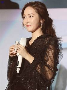 """Jessica Jung's cover of Calvin Harris' """"How Deep Is Your ...  Jessica"""