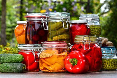 pots en verre pour conserves comment faire des conserves de l 233 gumes d automne