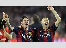 El FC Barcelona da por hechas las renovaciones de Messi e
