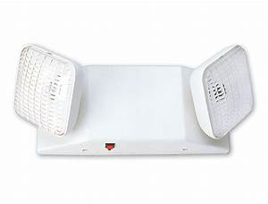 Emergency Lighting With Remote Capability