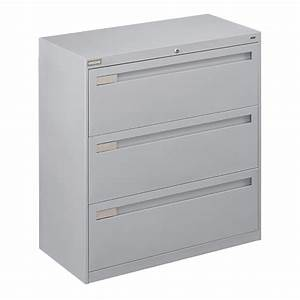 The Complete Guide To Filing Cabinets