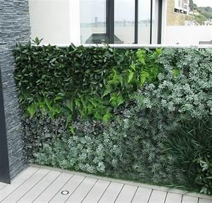Artificial, Green, Walls