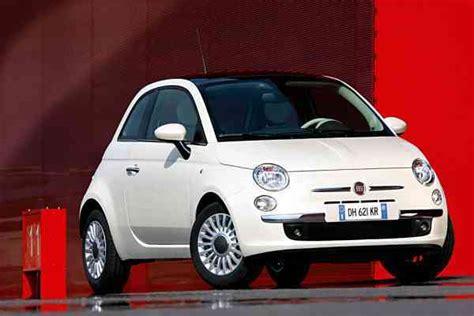 Fiat Model by Fiat Modelle Und Neuheiten Auf Der Iaa 2007 Auto Motor