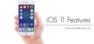 iOS 11 – Features Expected