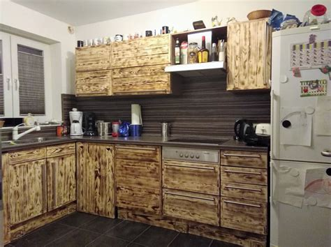 kitchen cabinets made out of pallets kitchen cabinets using pallets with regard to kitchen 9165