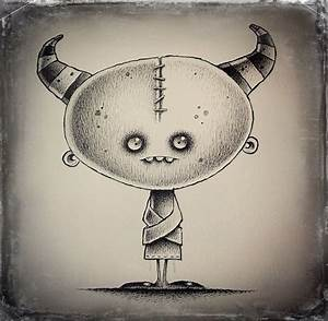 morbid emberke | Nyomtatható dolgok | Pinterest | Horns ...
