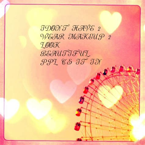 True Beauty Comes From Within Quotes