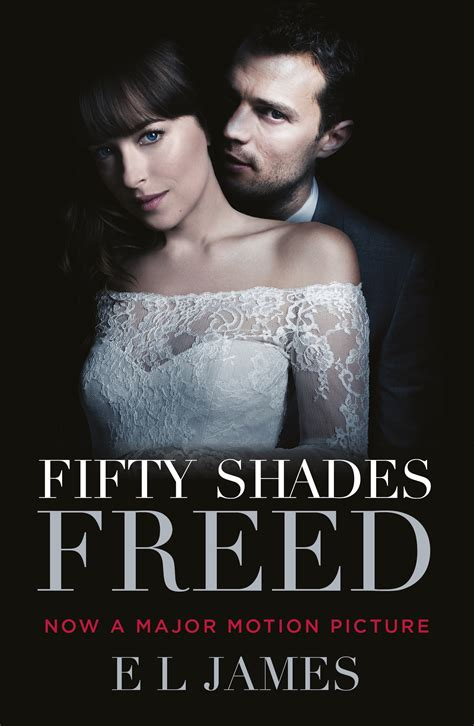 fifty shades freed    james penguin books australia