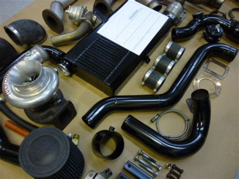 Trans Am Turbocharger by Used Ls1 Camaro Trans Am Turbocharger System Turbo