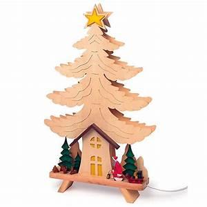Weihnachtsdeko Aus Holz : weihnachtsbeleuchtung holz weihnachtsdeko tannenbaum ~ Articles-book.com Haus und Dekorationen