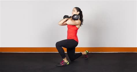 kettlebell body workout cardio greatist strength total move
