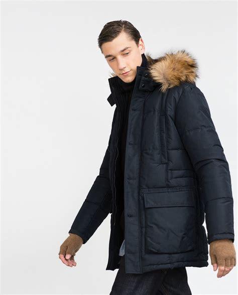 Zara Men Winter Coats - Tradingbasis