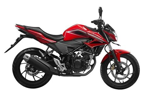 2016 Honda CB150R StreetFire launched in Indonesia ...